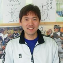 院長:源津 昭彦(Gentsu Akihiko)
